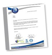 ISO 9001-2008 ENAC